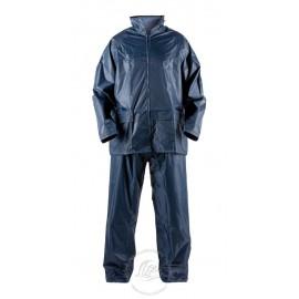 FF BE-06-002 eső öltöny navy