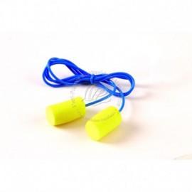 3M EAR CABOCORD CLASSIC ZSINÓROS FÜLDUGÓ SNR 28DB  (200 pár/doboz)